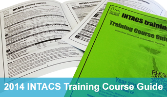 INTACS 2014 Training Course Guide