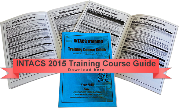 Download the INTACS 2015 Training Course Guide