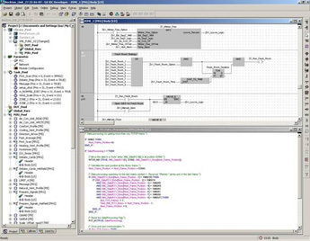 Mitsubishi GX IEC Developer